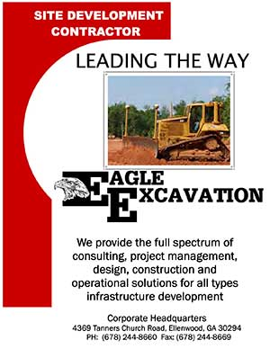 Eagle Excavation Brochure