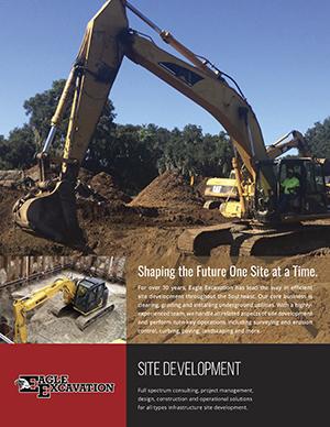 Eagle Excavation Brochure